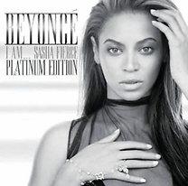 Beyoncé: I Am…Sasha Fierce - Platinum Edition (CD+DVD)