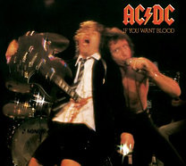 AC/DC: If You Want Blood You've Got It (Remastered)