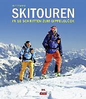 Zimmer, Ole: Skitouren