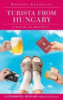 Kordos Szabolcs: Turista from Hungary - A magyar ha megindul…