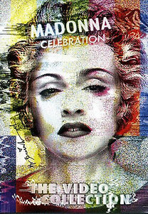 Madonna: Celebration - The Video Collection (digipack)