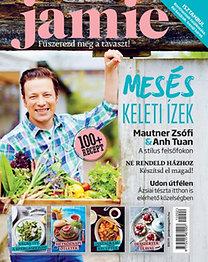 Jamie Magazin 2.