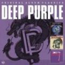 Deep Purple: Original Album Classics