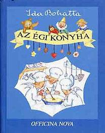 Ida Bohatta: Az égi konyha