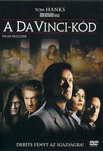 A Da Vinci-kód (Egylemezes változat)