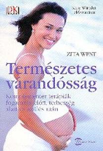 Zita West: Természetes várandósság