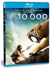 I.e. 10. 000 (Blu-ray)