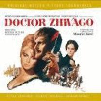 Filmzene: Doctor Zhivago