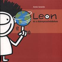 Annie Groovie: Leon és a környezetvédelem