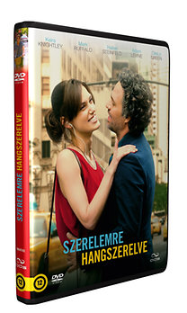 Szerelemre hangszerelve - DVD