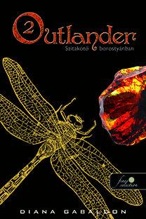 Diana Gabaldon: Outlander 2. - Szitakötő borostyánban