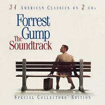 Filmzene: Forrest Gump