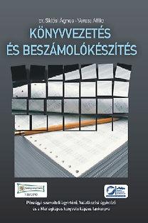 Veress Attila, Siklósi Ágnes: Könyvvezetés és beszámolókészítés