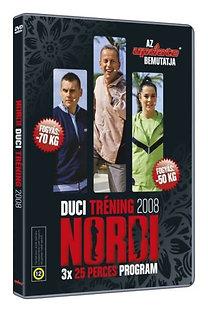 Norbi - Duci tréning 2008 - DVD