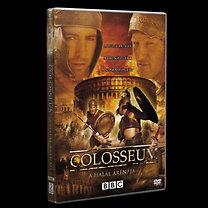 Colosseum  - A halál arénája