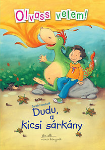 Sarah Herzhoff: Dudu, a kicsi sárkány