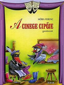 Móra Ferenc: A cinege cipője - gyerekversek