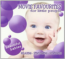 Válogatás: Movie Favourites For Little People