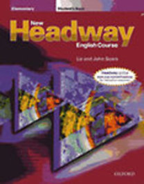 Liz and John Soars: New Headway English Course - Elementary (Student's Book)
