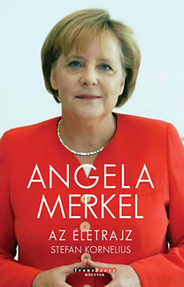 Stefan Kornelius: Angela Merkel