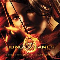 Filmzene: The Hunger Games (Az éhezők viadala)