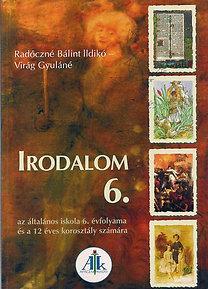Radóczné Bálint Ildikó, Virág Gyuláné: Irodalom 6.