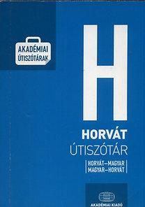 Veres Marietta: Magyar-horvát, horvát-magyar útiszótár