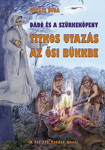 Kővári Buda: Dádó és a szürkeköpeny