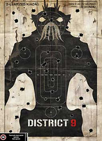 District 9 (2 lemezes kiadás)