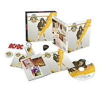 AC/DC: High Voltage (fanpack)