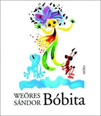 Weöres Sándor: Bóbita