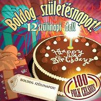 100 Folk Celsius: Boldog születésnapot!