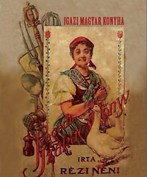 Dolecskó Terézia, Rézi Néni: Rézi néni szakácskönyve