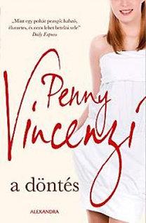 Penny Vincenzi: A döntés