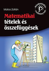Matos Zoltán: Matematikai tételek és összefüggések
