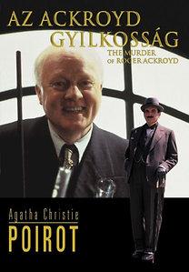 Agatha Christie: Poirot - Az Ackroyd gyilkosság
