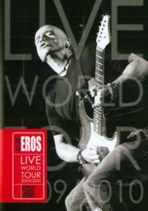 Eros Ramazzotti: 21.00: Eros - Live World Tour 2009/2010 (DVD)