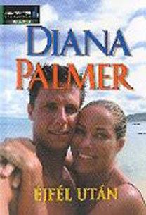 Diana Palmer: Éjfél után