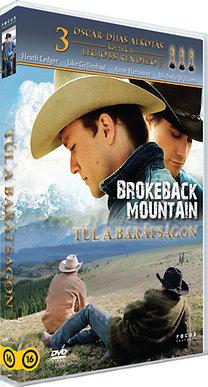Túl a barátságon - Brokeback Mountain