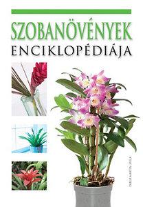 Pablo Martín Ávila: Szobanövények enciklopédiája