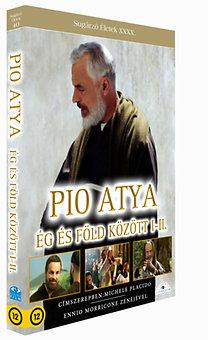 Pio atya – Ég és föld között I-II. (Duplalemezes teljes változat)