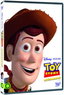Toy Story - Játékháború - Extra változat