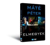 Máté Péter: Elmegyek - 2.
