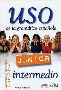 Ramón Palencia: Uso Junior 2.Libro