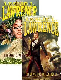 Leslie L. Lawrence: Kukorica Istennő énekel I-II.