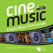 Filmzene: Cinemusic - Klasszikus filmzenék