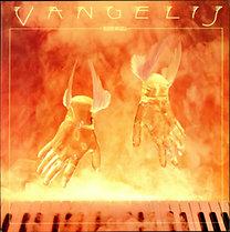 Vangelis: Heaven And Hell