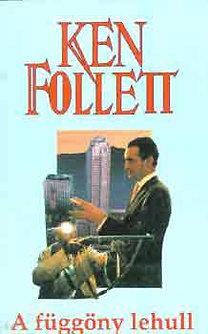Ken Follett: A függöny lehull