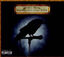 HIM: Digital Versatile Doom - Live At The Orpheum Theatre (CD+DVD)