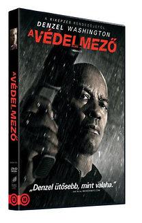 A védelmező - DVD